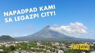 Legazpi City TRAVEL VLOG KUNO 02