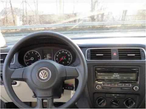 2014 Volkswagen Jetta Used Cars Palmer MA