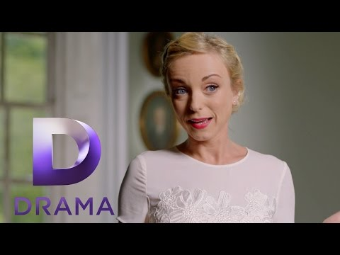 Call the Midwife  Helen George on being immersed in a period drama  Drama