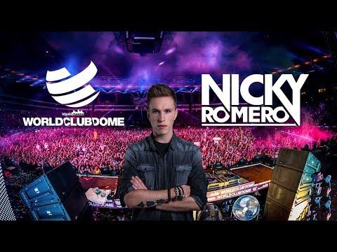 Nicky Romero LIVE @ World Club Dome 2017