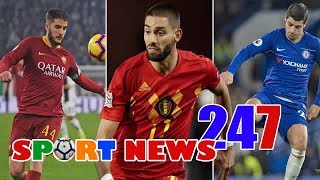 Transfer news LIVE with all Man Utd, Arsenal and L