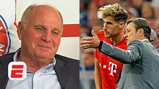 Bayern Munich president declares team a top Champions League contender | ESPN FC