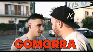 GOMORRA IN CALABRIA ... (Ft. O'TRACK-ENZO DONG & NTÒ)