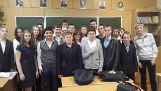 Выпускники колледжа ГГУ 2017 - Строительство и эксплуатация зданий и сооружений