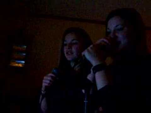 Julie estel chant