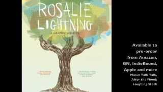 Rosalie Lightning Book Trailer