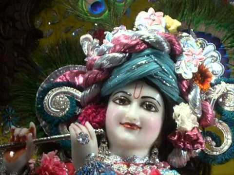 Krishna Bhagwan ki Aarti : श्रीकृष्ण आरती : Lyrics/Download  |Bhagwan Krishna Aarti
