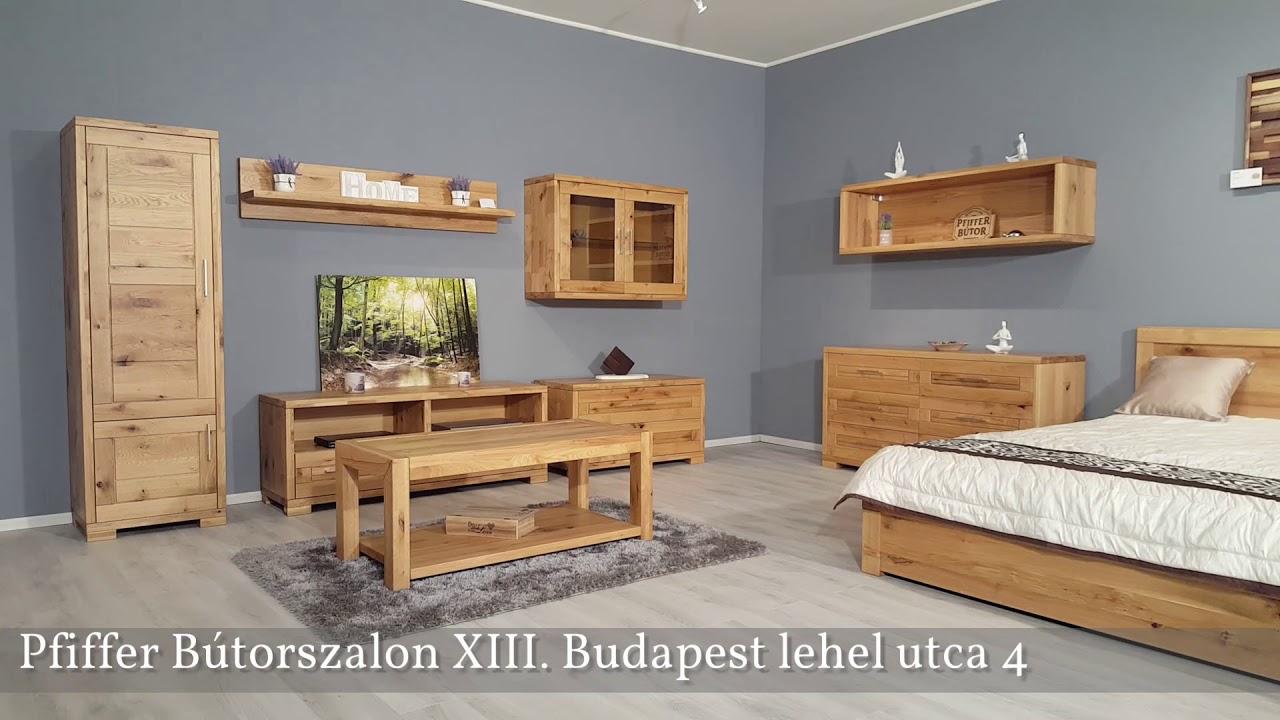 Tömörfa Bútor   PFIFFER BÚTORSZALON