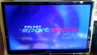 Stary Dżingiel Polsat Sport Extra (2005-2016)