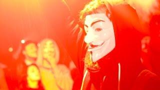 Million Mask March 2015