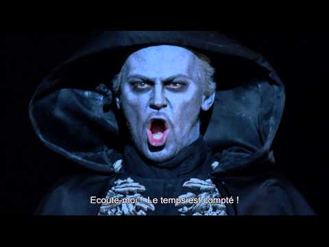 DON GIOVANNI -Commendatore- HD 1080