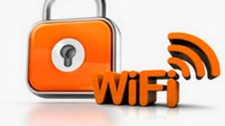 Як захистити свою Wi-Fi мережу.