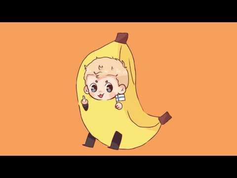 Mairou - Banana for President (Original Mix)