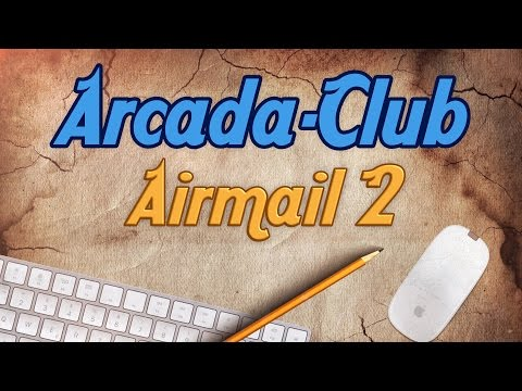 Airmail 2 - Die Email Alternative für Mac und iOs?