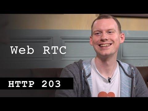 Web RTC - HTTP203