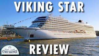 Viking Star Tour & Review ~ Viking Ocean Cruises ~ Cruise Ship Tour & Review
