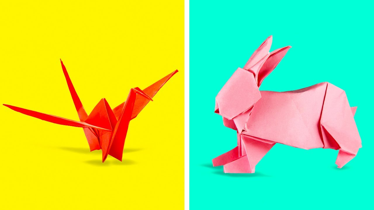 26 GREAT PAPER DIY'S you'll love