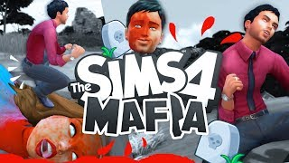 TWERK OF DEATH The Sims 4 Mafia Rags to Riches Legacy Ep.6