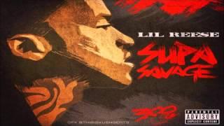 Lil Reese - We Wont Stop ft Chief Keef | Supa Savage Mixtape