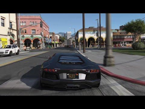 Gorgeous, Photorealistic GTA 5 Mod Can...