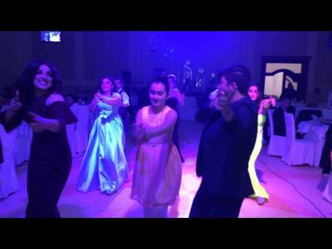 Selaheddin&Gunel Azerbaijan wedding (19.02.2017)