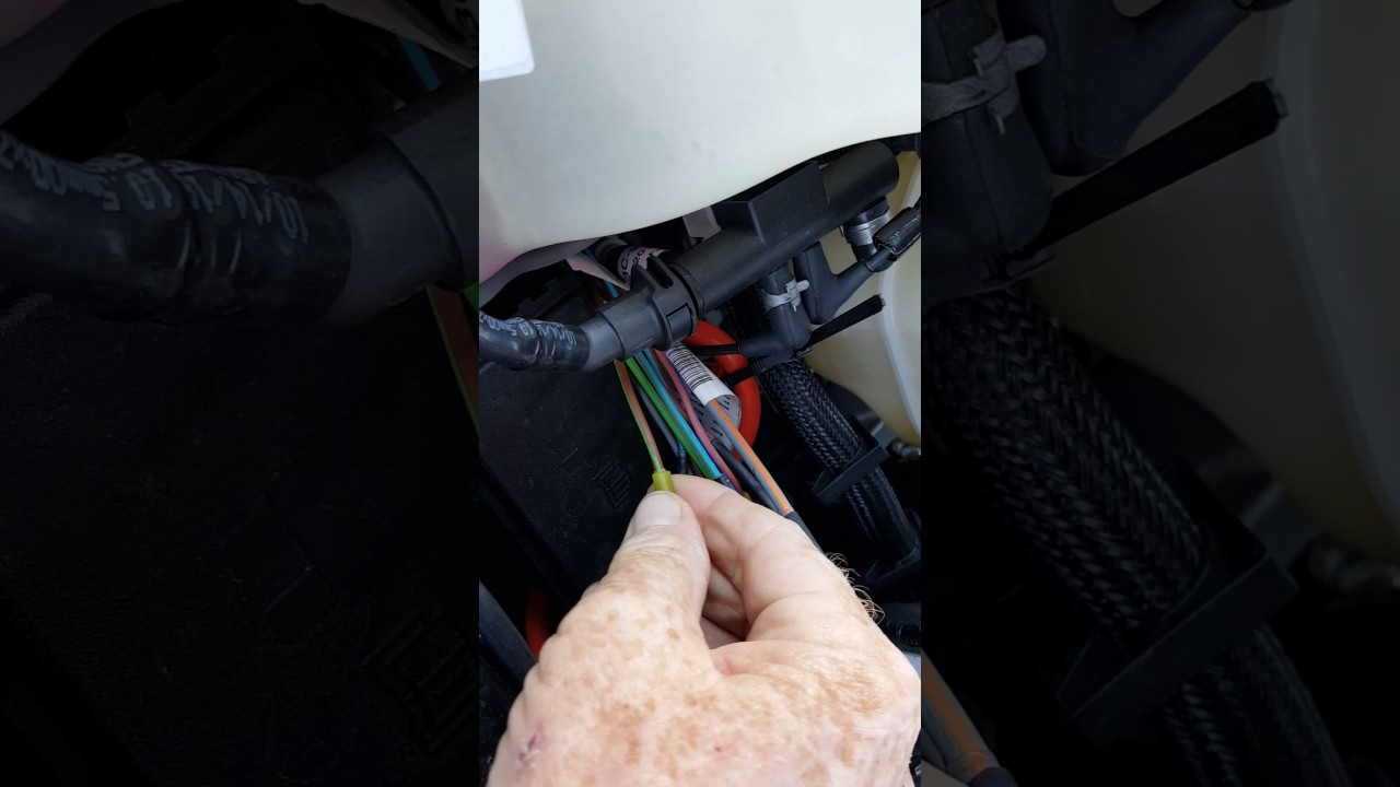 2017 f350 high idle upfitter switch mod