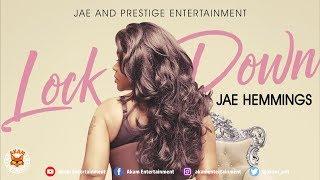 Jae Hemmings - Lock Down (Clean Version) May 2018