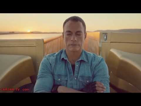 Jean-Claude Van Damme Volvo Splits Truck Funny Commercial 2013 Carjam TV HD JCVD 2014 Travel Video