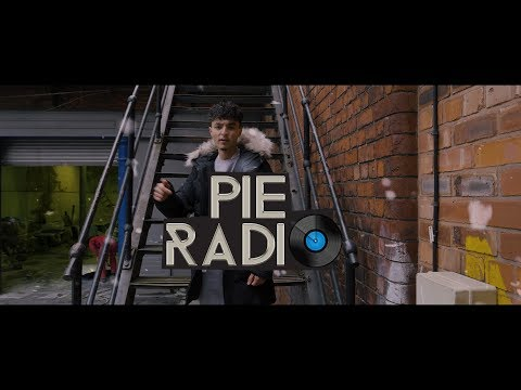 Mo(13) - Drip Too Much [Music Video] | Pie Radio