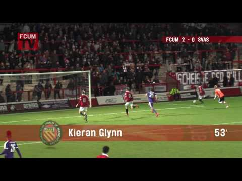 FCUM vs SV Austria Salzburg - Goals - 04/02/2017