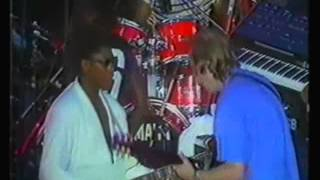 John Scofield Great Guitar Improvisation (with Miles)