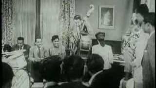 """Slam Stewart Trio """"Oh Me, Oh My, Oh Gosh"""" (1947)"""