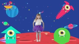 Uzaylılar - Karamela Sepeti Çocuk Şarkıları