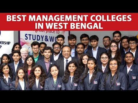 Best Management Colleges in West Bengal