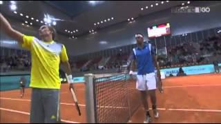 Гейм, Сет, Макс. Выпуск №2. http://vk.com/tennis_ua