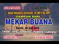 LIVE BERSAMA CS. MEKAR BUANA//ARDHANI TV//SETIO MUDO SOUND SYSTEM//SIRING, 20 JUNI 2019