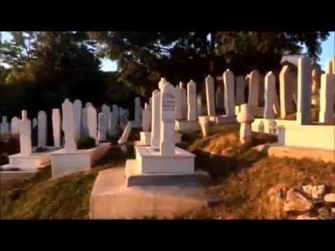 Cemitério de Groblje Alifakovac, Sarajevo - Bósnia e Hezergovina