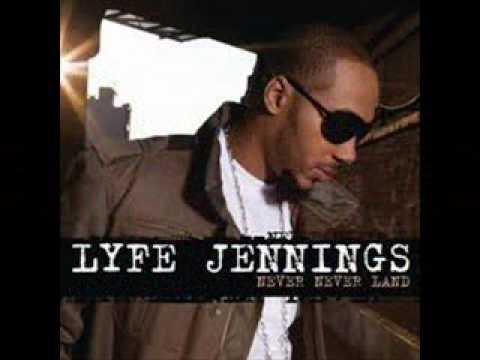 Lyfe Jennings vidéo de musique de sexe