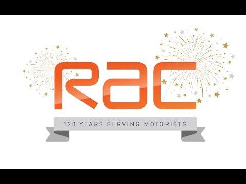 The RAC celebrates 120 years