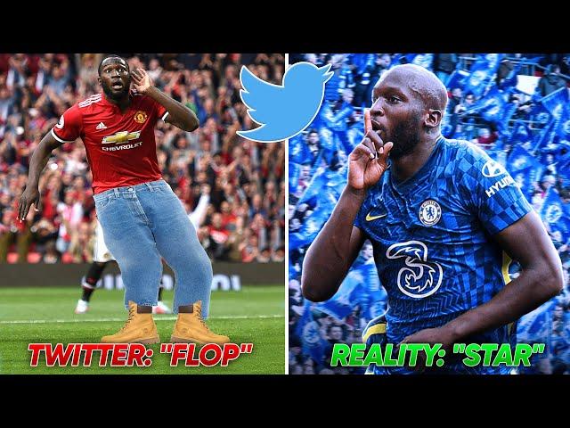 10 Times Football Twitter Got It WRONG!