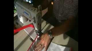 подголовник(шитье простого подголовника одноразового в самолеты., 2012-08-30T03:38:56.000Z)