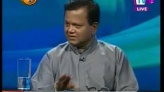 News 1st : Face the Nation - Upul Jayasuriya on Foreign Direct Investements