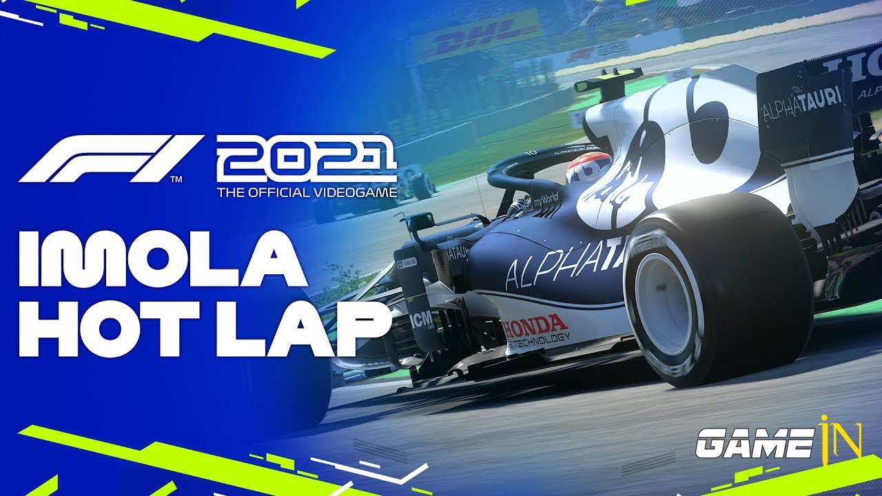 Trailer Video over Imola returns to F1 2021 | Official Trailer