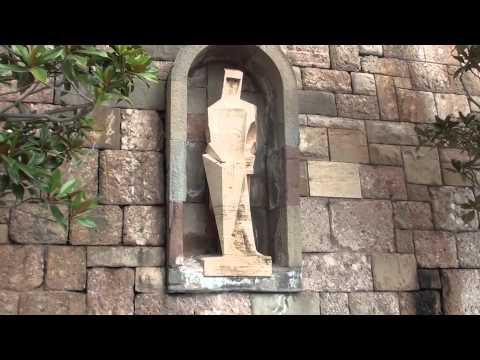 Montserrat Visit