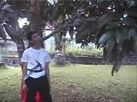 Baliktarin man ang mundo, ang pag-ibig ko'y sa'yo...     (1 of 4)