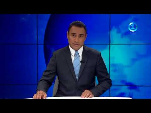 Fiji One News & Sports Update 190418