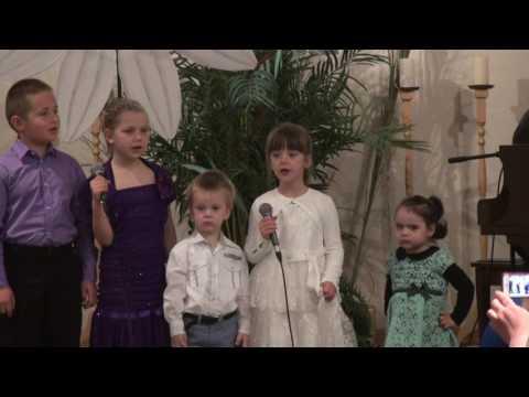 Возликуйте дети Божии