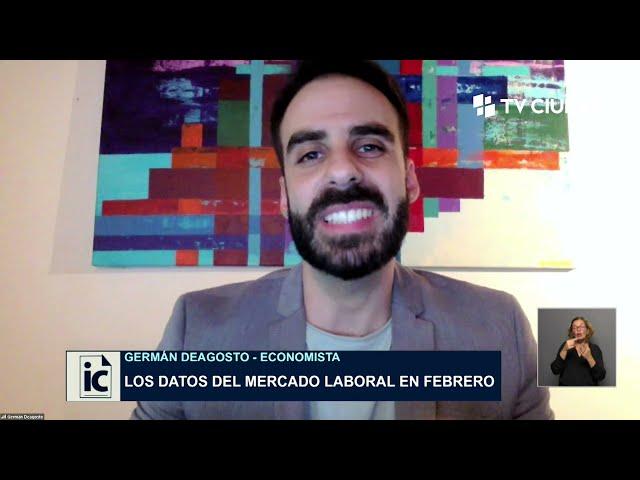 Informe Capital | Columna Economía 13/04/21