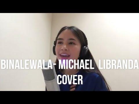 BINALEWALA - MICHAEL DUCHIS LIBRANDA (Cover)