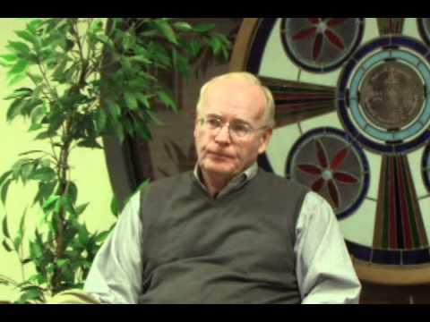 David Ray Griffin on Global Governance